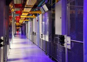 Data Centre Review - Blueshed.com Solutions